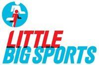 Little Big Sports Logo