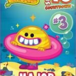 Moshi Monsters #14: Major, send us all into a spin