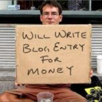 Make money blogging: Seven key questions to ask and answer beforehand