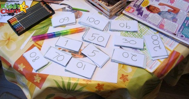Make your own Monopoly money too!