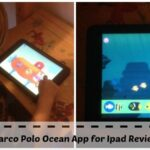 Little Star Presents: Marco Polo Ocean App for iPad Review