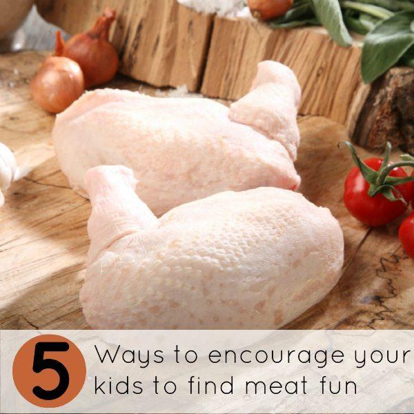 Meat Recipes: 6 ideas