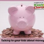 Tips on talking to your kids about money