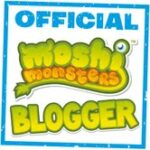 We are an OFFICIAL Moshi Monsters blog!