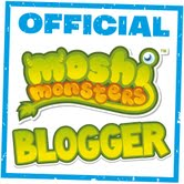 Official Moshi Monster Ambassador