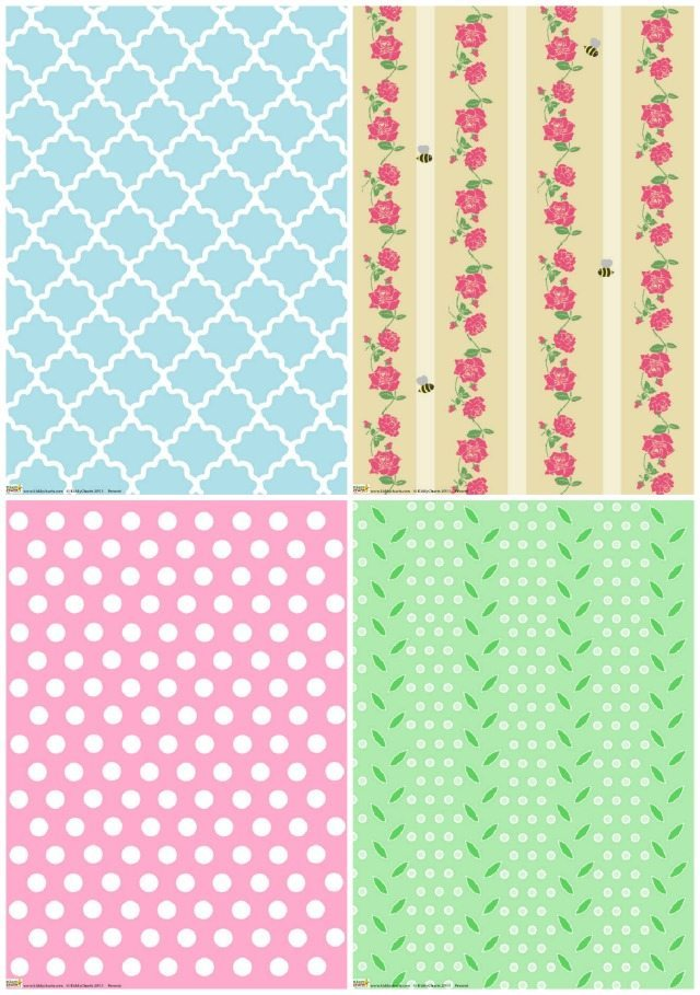 If you are looking for Mothers Day wrapping paper to go with the Mothers Day messages, then we have four designs for you here; Roses, Blue and White, Pink with white polka dots, and leaves. Something for all the Mothers out there.
