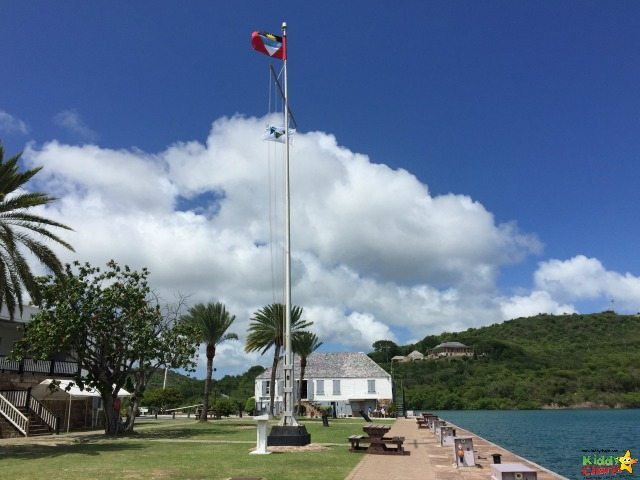 Nelsons Dockyard is a beautiful, unspoilt space in Antigua. Stop and feel the Antiguan vibe here for a day and you won't regret it.
