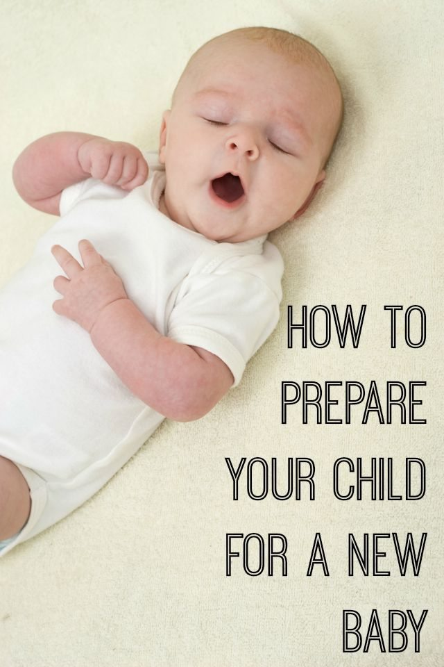 So - what do you do if your kids are going to get a new sibling, and a new baby is going to enter the calm (cough) or your home? Here are some ideas to help introduce the idea of a new sibling to your little ones.