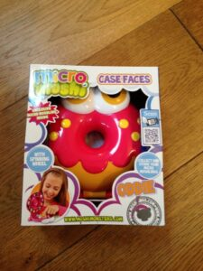 Oddice Case Face Review: In the Pack