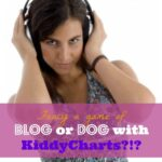 Parenting podcast: Could you win at a game of blog or dog?