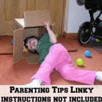 Parenting Tips: Starting School