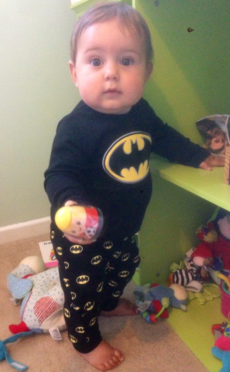 Little Casa: Pyjamas