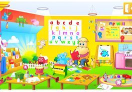 Reading Eggs Free Trial: Playroom
