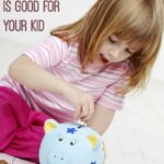 Why having pocket money is good for your kids