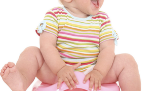 Parenting tales from the sofa - potty training failure