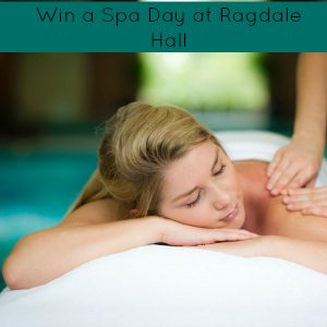 Ragdale Hall: Featured