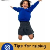 9 tips for raising confident kids; support your toddler to find their inner explorer