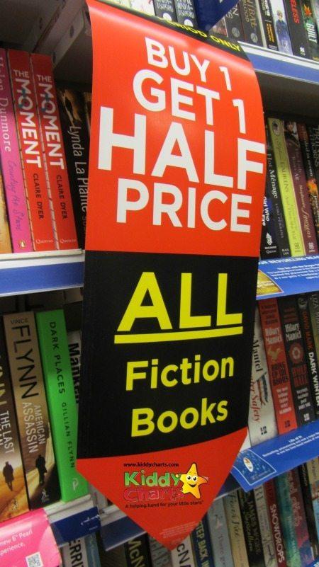 Reading-list: Offer
