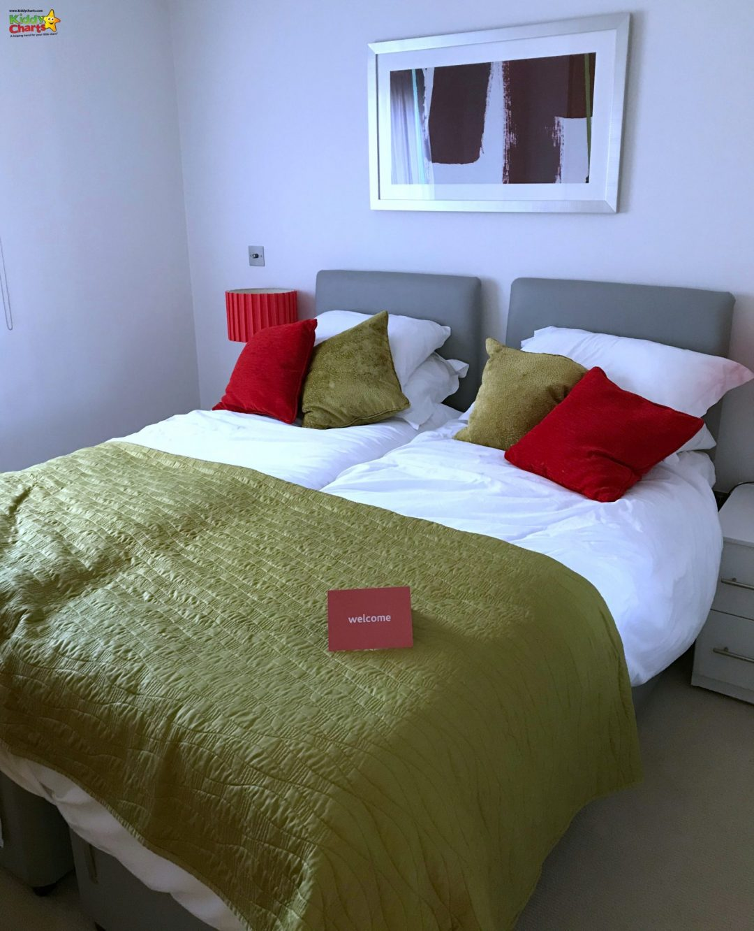 Saco apartments Bristol: A review