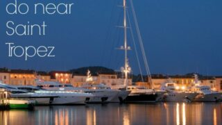 Ten awesome things to do with kids near Saint Tropez