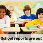 School reports: Just Forget The Numbers