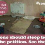 Help 1.5 million children find their voice #seethechild