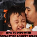Parenting snapshots: How to cope with Separation anxiety