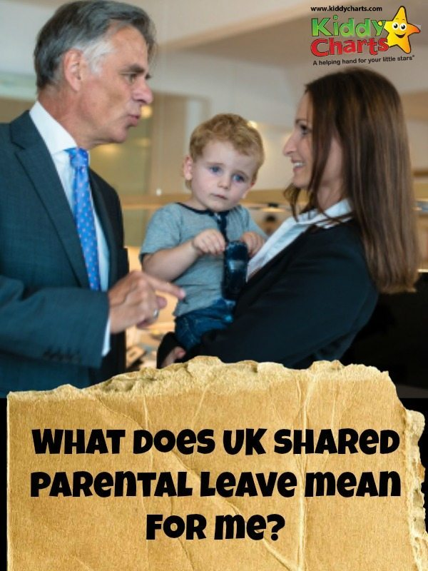 What is shared parental leave in the UK? We chatted to the Equalities Minister to find out, and you can join us!