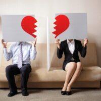 Preparing kids for separation or divorce