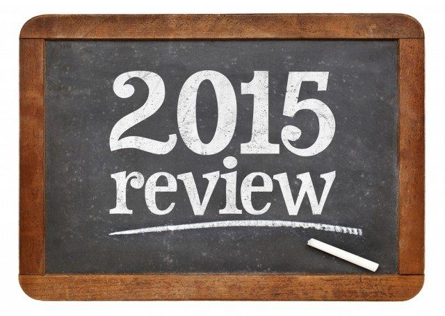 As its the end of 2015, its time for a review of 2015 with the children. Why not do a year in review with them and you can look back on it in years to come.