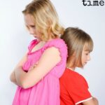 Sibling rivalry: How to help your kids get on