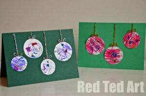 Christmas Crafts to Get You Set for #Christmas