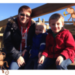 Parent Blogging All Stars #22: My Monkeys Don't Sit Still