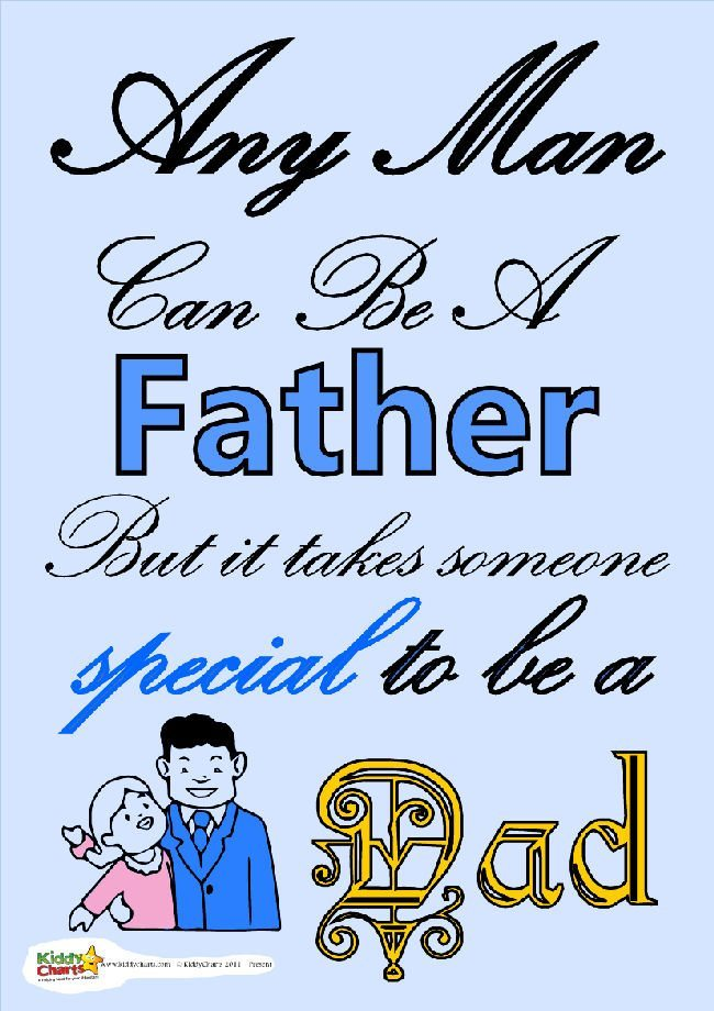 special father