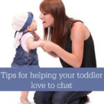 Tips to encourage your toddler's speech development