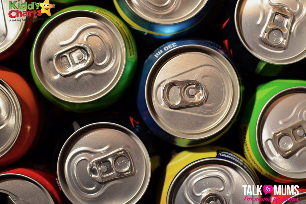 Win £200 with Talk to Mums for answering a soft drinks survey