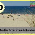 Top ten tips to survive the holidays