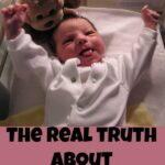 The real truth about motherhood #voiceofmums