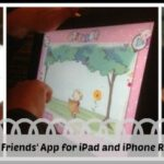 Little Star Presents: 'Tilly and Friends' App for iPad and iPhone Review