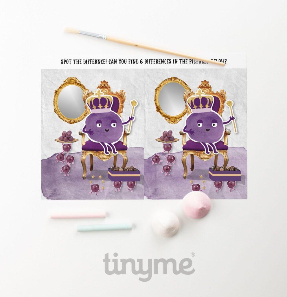 tinyme 2