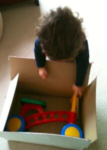 Toddlebike review 1