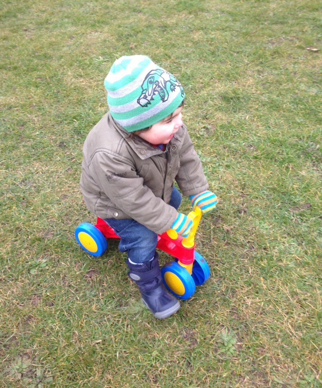 Toddlebike review 3