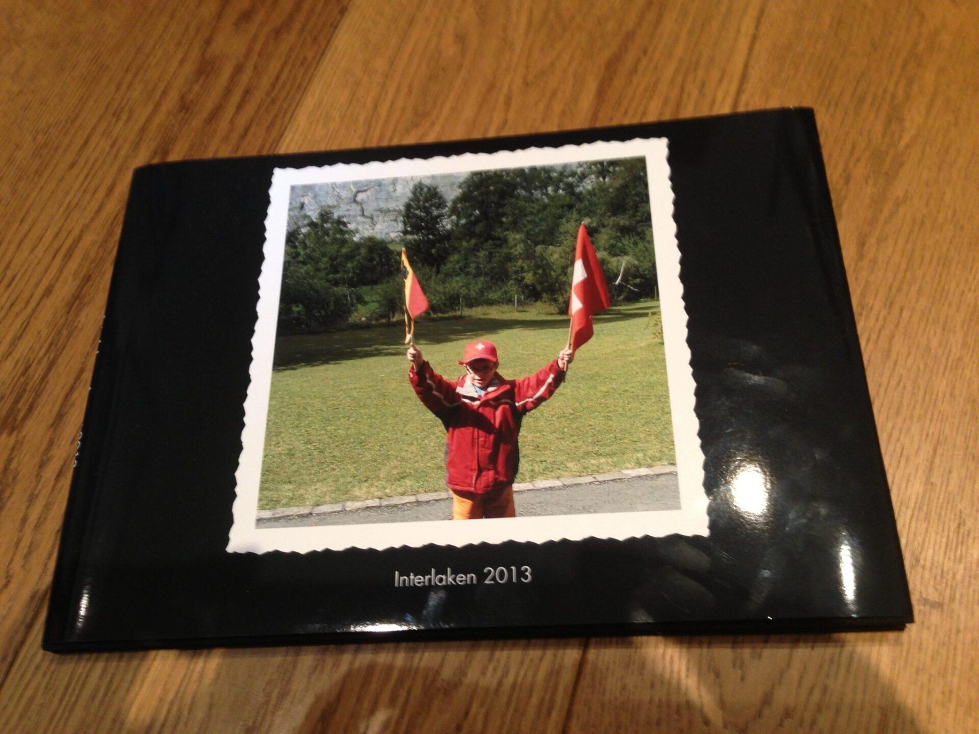 Truprint Photo Gifts: Photobooks