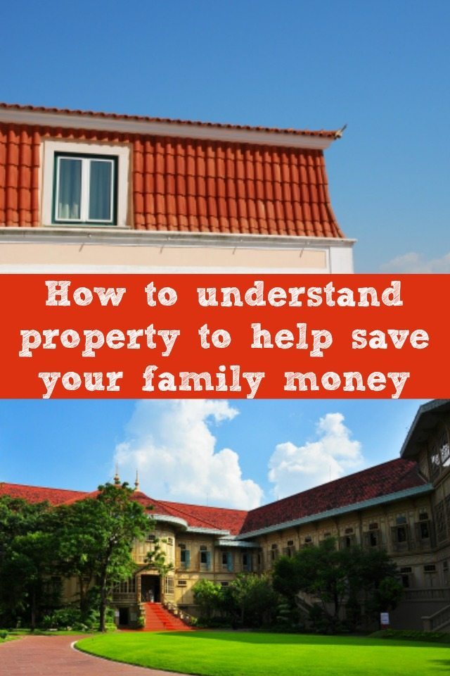 Do you know the property market in the UK - do you need to know more? Then check out this video and our post for more details to help you save your family some money