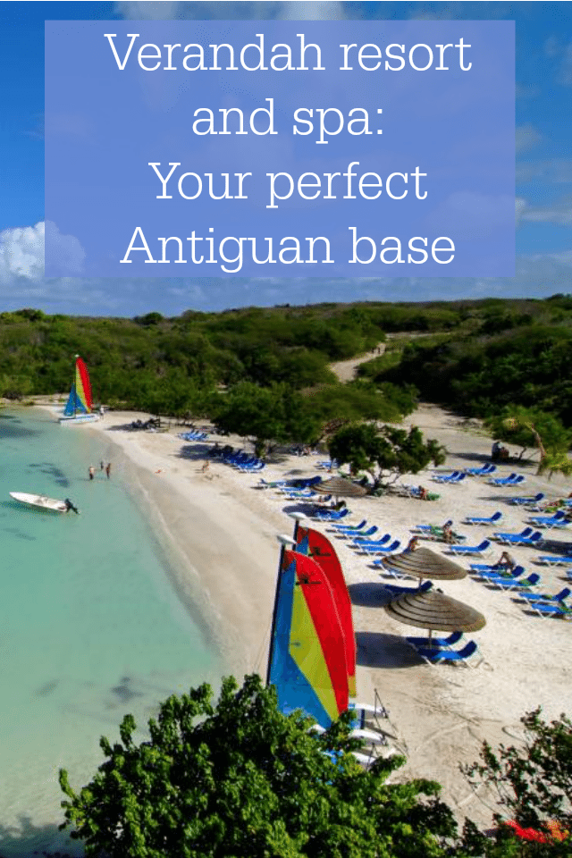 The Verandah Resort and Spa in Antigua is a perfect place to explore the island, and works well for families, couples, and singletons alike. Why not check out what its like before you head off there?