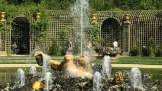10 tips to make your family trip to Versailles fit for a king