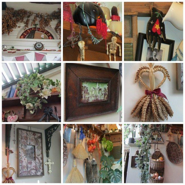 Voodoo Kitchen: Talliston House
