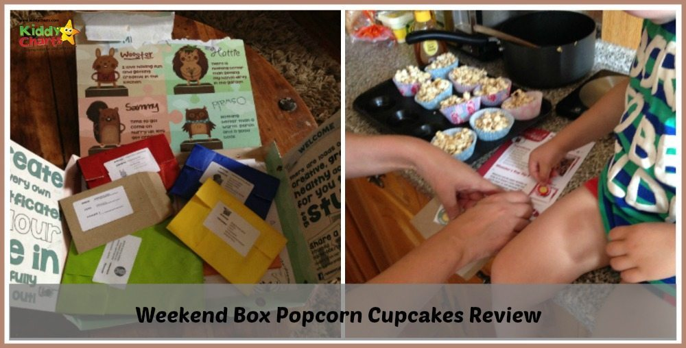 weekend box