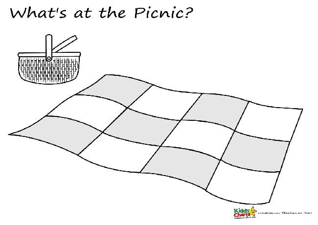 whats at the picnic