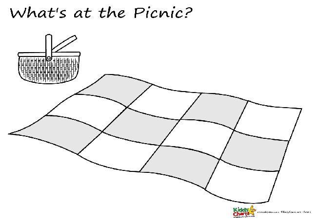 whats at the picnic